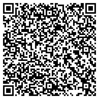 QR-код с контактной информацией организации ИВОЛГА