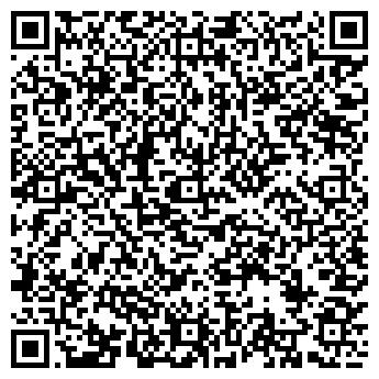 QR-код с контактной информацией организации МЕТАЛЛ-КОНТРАСТ