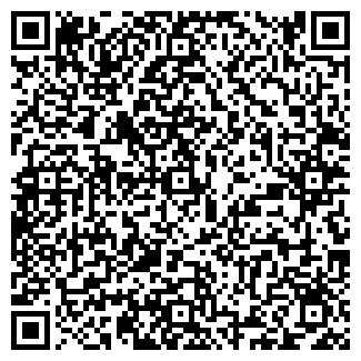 QR-код с контактной информацией организации МЕТАЛЛТОРГ