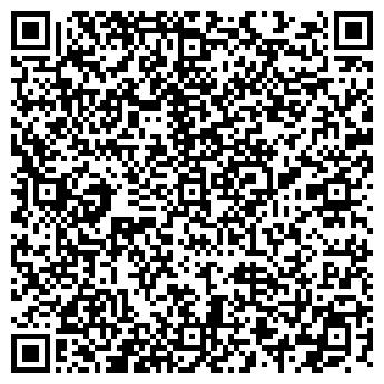 QR-код с контактной информацией организации МЕТАЛЛИНКОМ