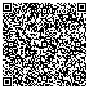 QR-код с контактной информацией организации РУССКОЕ ЛИТЬЕ, ООО