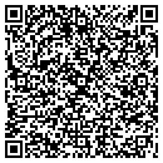 QR-код с контактной информацией организации ЗАО МЕТАЛЛ