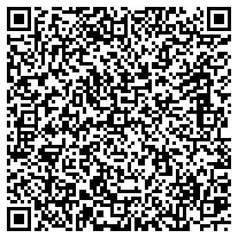 QR-код с контактной информацией организации ВЕНТАЛЛ