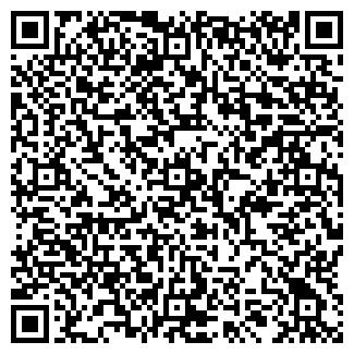 QR-код с контактной информацией организации ГАРАНТЭНЕРГО