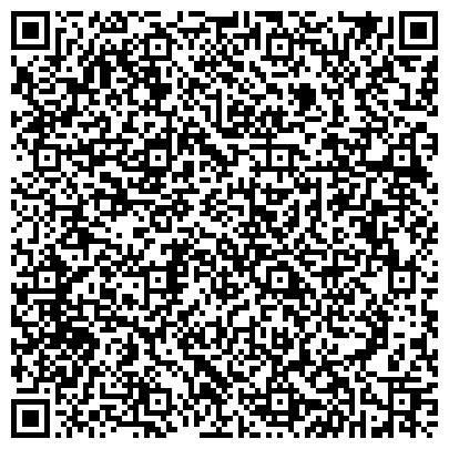 QR-код с контактной информацией организации ЗАВОД НЕСТАНДАРТНОГО ОБОРУДОВАНИЯ