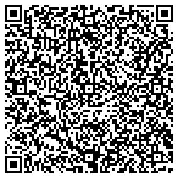 QR-код с контактной информацией организации ЗАВОД ХУДОЖЕСТВЕННЫХ МЕТАЛЛОИЗДЕЛИЙ-ЖБК-1