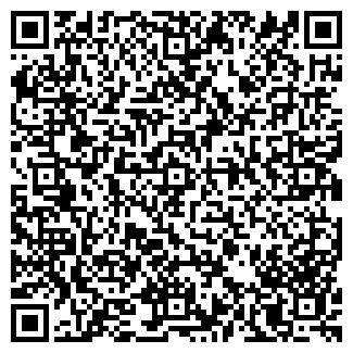 QR-код с контактной информацией организации ПУШКАРЕВА Н. А.