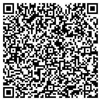 QR-код с контактной информацией организации Р-ПЛАСТ