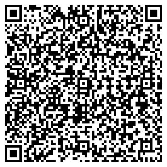 QR-код с контактной информацией организации РИВАЛ ПРОФИЛЬ