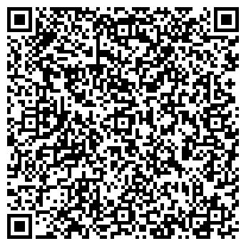QR-код с контактной информацией организации РУССКИЙ ТОВАР