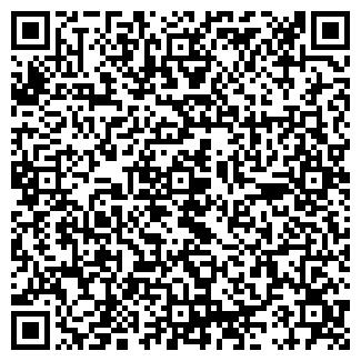 QR-код с контактной информацией организации ТОДИСА ПЛЮС