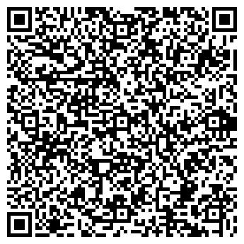 QR-код с контактной информацией организации ЭЛЕКТРОМАШИНА ЗАВОД, ОАО