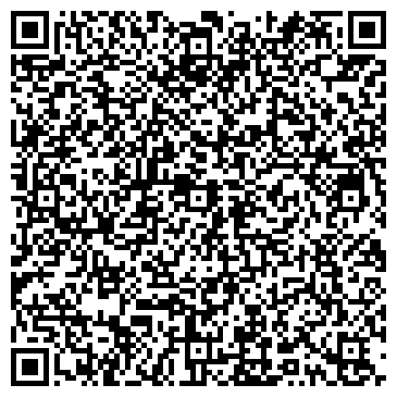 QR-код с контактной информацией организации САТУРН БЕЛГОРОДСКИЙ ЗАВОД ПЛАСТИКОВЫХ ИЗДЕЛИЙ