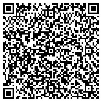 QR-код с контактной информацией организации БУДУАР