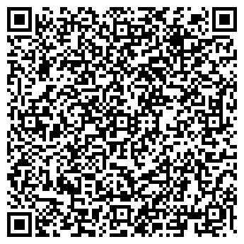 QR-код с контактной информацией организации ДВЕРИ МЕЖКОМНАТНЫЕ