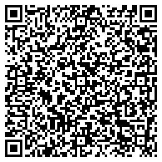 QR-код с контактной информацией организации ООО ЛИБЕНА