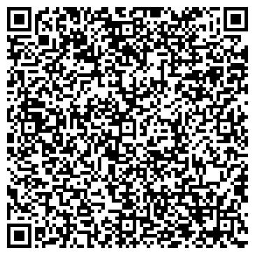 QR-код с контактной информацией организации ОКОННЫЕ И ДВЕРНЫЕ СИСТЕМЫ БЕККЕР