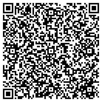 QR-код с контактной информацией организации ОКНА ФОКС, ООО