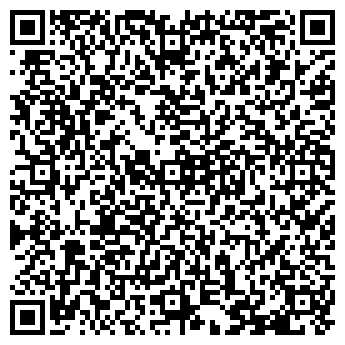 QR-код с контактной информацией организации МАГАЗИН ЖАЛЮЗИ