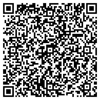 QR-код с контактной информацией организации ОКНАГРАД