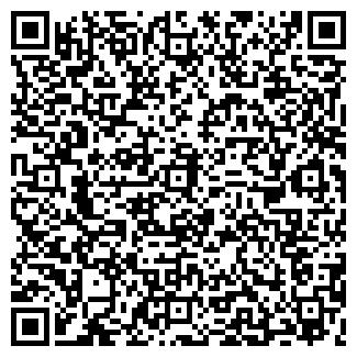 QR-код с контактной информацией организации СЕТТИ, ПКФ
