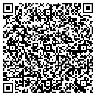 QR-код с контактной информацией организации ЗАО ЦИТРОБЕЛ