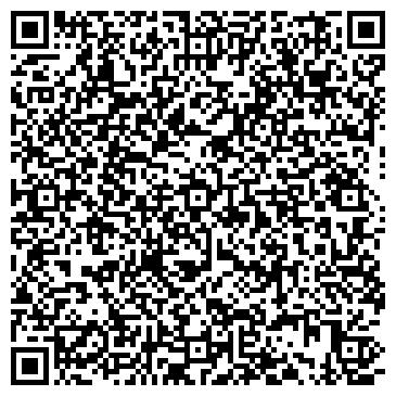 QR-код с контактной информацией организации ТОРГОВО-ПРОМЫШЛЕННАЯ ГРУППА