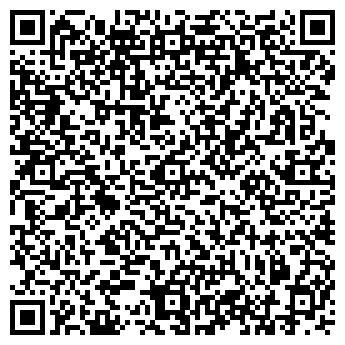 QR-код с контактной информацией организации ПОЛИМЕРСЕРВИС