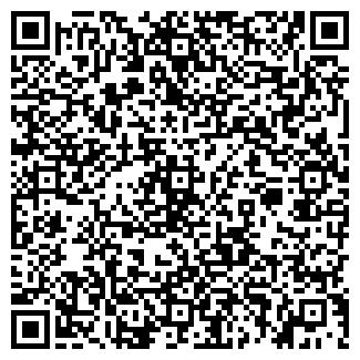 QR-код с контактной информацией организации БУПАК