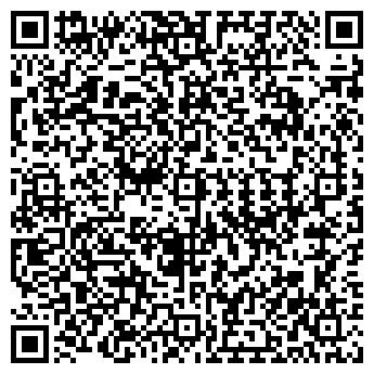 QR-код с контактной информацией организации ЕРОШЕНКО О.А.