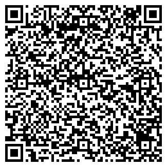 QR-код с контактной информацией организации ООО АМТ