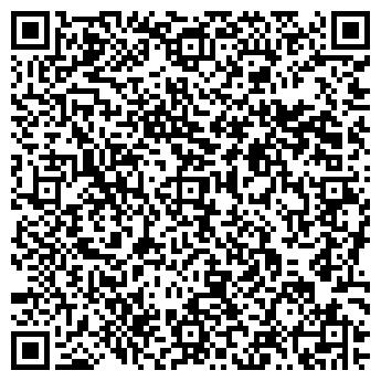 QR-код с контактной информацией организации НОВАЯ ОПТИКА