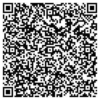 QR-код с контактной информацией организации ЦЕНТРАЛЬНАЯ ОПТИКА