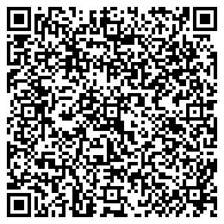 QR-код с контактной информацией организации АМА