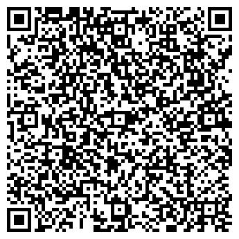 QR-код с контактной информацией организации ООО «АВС-электро»