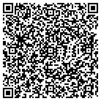QR-код с контактной информацией организации ЭНЕРГОТЕХРЕСУРС
