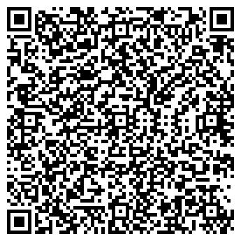 QR-код с контактной информацией организации КИСЛЕНКО Л.П.