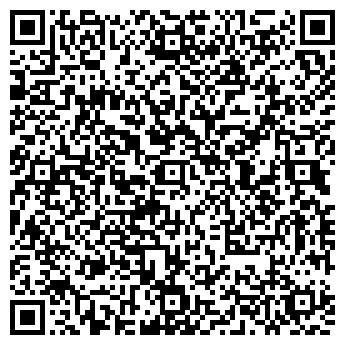 QR-код с контактной информацией организации БЕЛПЛЕКС ПСО, ООО
