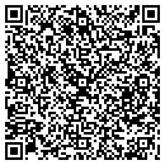 QR-код с контактной информацией организации БЕЛАРМ