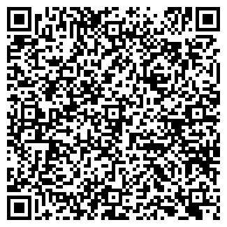 QR-код с контактной информацией организации БЕЛПЛАСТ