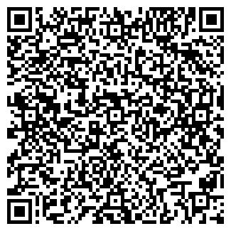 QR-код с контактной информацией организации БИПЛАСТ