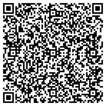 QR-код с контактной информацией организации РОСАРМПОСТАВКА