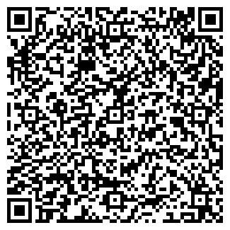 QR-код с контактной информацией организации ПОЛИЭК