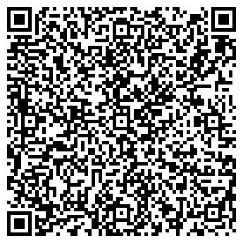 QR-код с контактной информацией организации БЕЛОГОРЬЕ КФ, ОАО