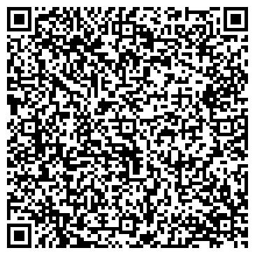 QR-код с контактной информацией организации ЗАО «Белая птица»