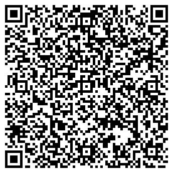 QR-код с контактной информацией организации ПРИОСКОЛЬЕ, ЗАО