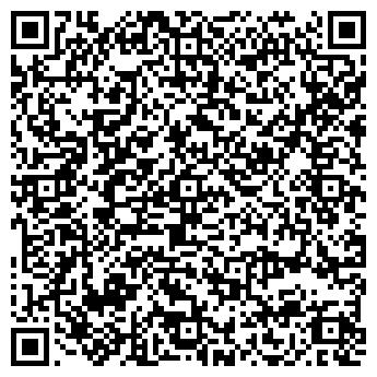 """QR-код с контактной информацией организации АО """"Гормаш"""""""