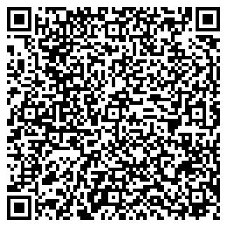 QR-код с контактной информацией организации РИВЕРС-ТУР
