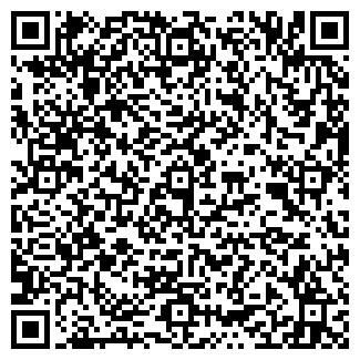 QR-код с контактной информацией организации ООО ЖБИК-4