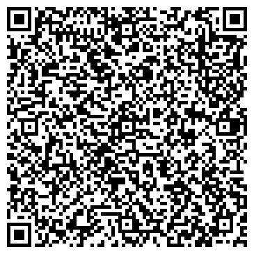 QR-код с контактной информацией организации ОАО КОМБИНАТ ЖЕЛЕЗОБЕТОННЫХ ИЗДЕЛИЙ